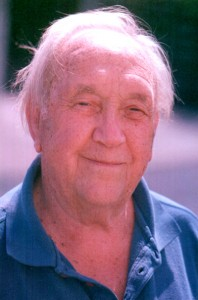 Samuel George Bright 1927 - 2013